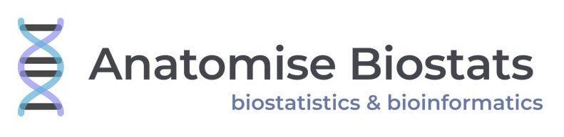 Anatomise Biostats