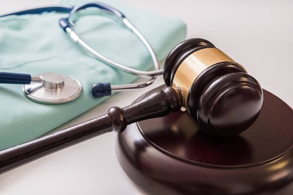 biostatistical expert witness service for medical malpractice